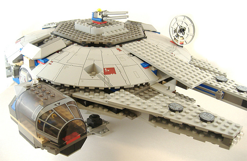 Star Wars Ships. and Space Ship starts with S